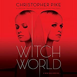 Witch World Audiobook