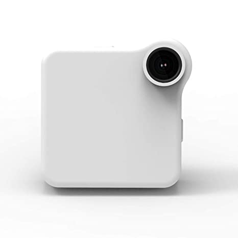 Xianxian88 Mini cámara inalámbrica 720P HD Action CAM Bike ...