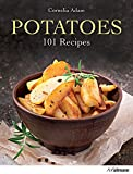 img - for Potatoes: 101 Recipes book / textbook / text book