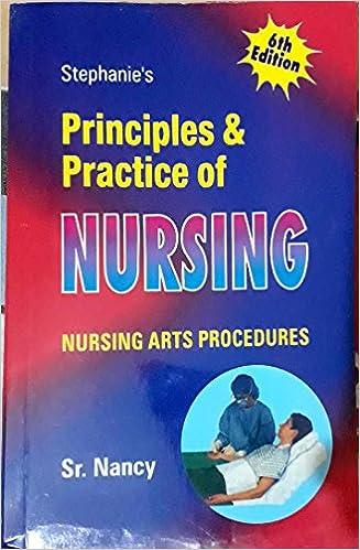 Clinical Nursing Procedures The Art Of Nursing Practice Pdf