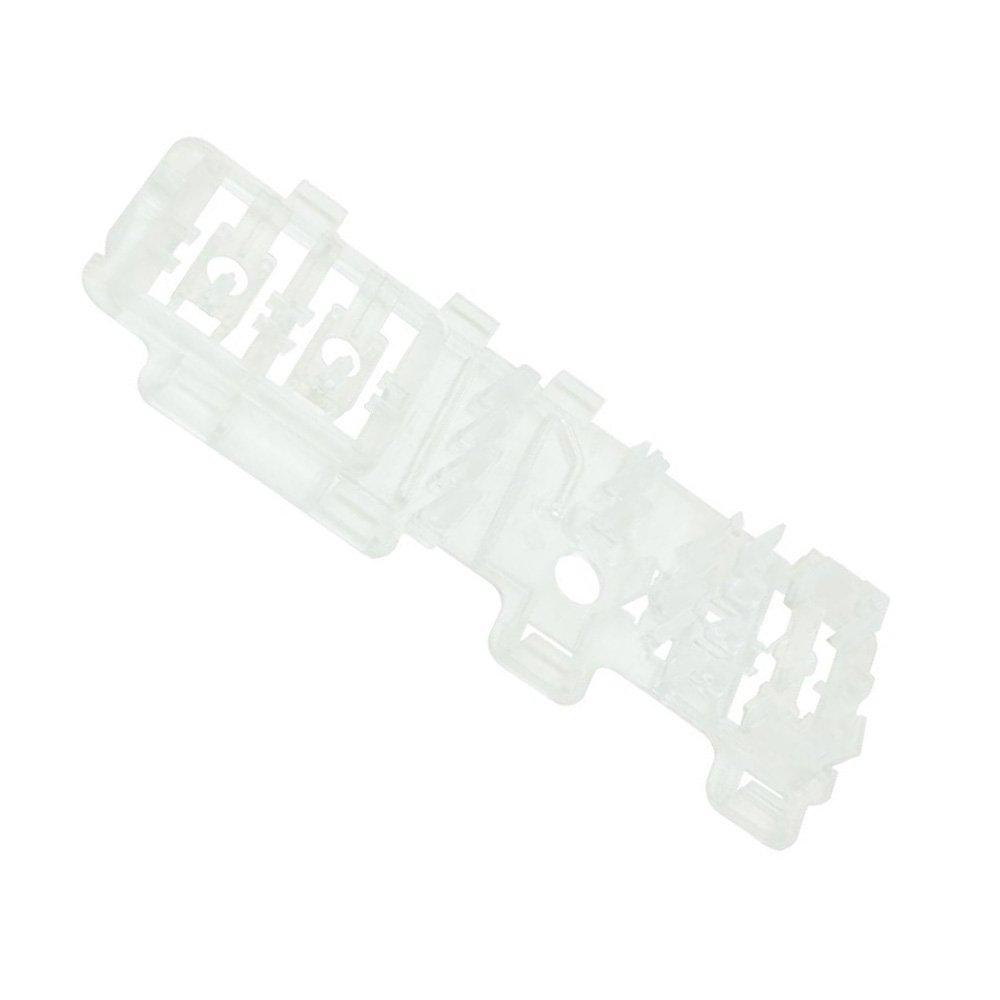 Genuine Beko DC7132 DC7132S DC713 Tumble Dryer Light & Button Frame