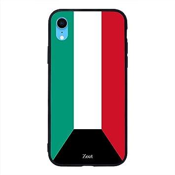 3f89f8fb3f Apple iPhone XR Case Cover Kuwait Flag: Amazon.ae: Pristine-UAE