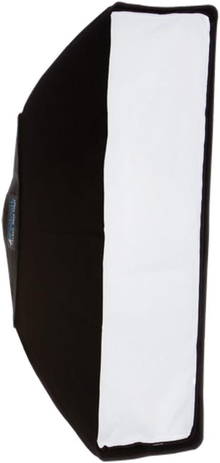 Westcott 3666 12x36 inch Pro Stripbank with Silver Interior