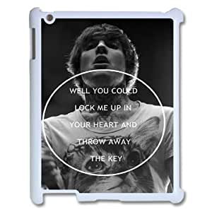 New Fashion Durable Hard Phone Case Cover for Ipad2,3,4 Case Cover - Bring Me The Horizon HX-MI-101190