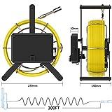 Inspection Camera, IP68 Waterproof Wireless