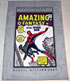 The Amazing Spiderman Nos. 1-10 and Amazing Fantasy No. 15
