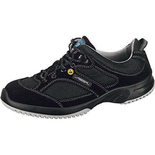 """Abeba–36721""""Uni6esd-occupational Low Zapatos negro"""