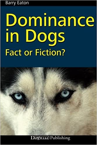 Image result for dominance in dogs: fact or fiction