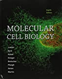 Molecular Cell Biology and LaunchPad for Harvey's Molecular Cell Biology (6 Month Access) 8th Edition