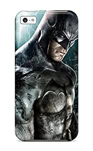 High Quality Arkham Video Game Case for ipod Touch 4 / Perfect Case