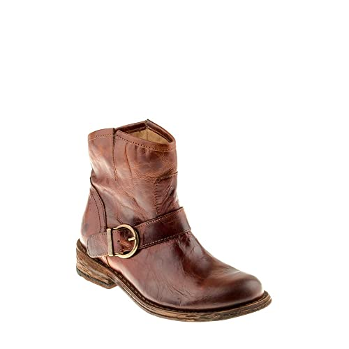 Para Com A946 Botas Zapatos Mujer Felmini Enamorarse Gredo wPk0O8Xn