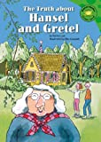 The Truth about Hansel and Gretel, Karina Law, 1404805591