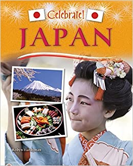 Book Japan (Celebrate)