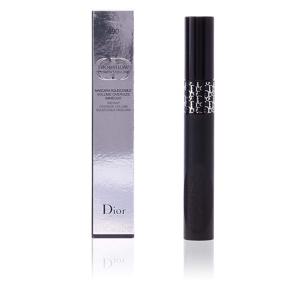 Christian Dior Diorshow Pump 'N' Volume Mascara