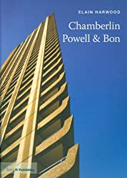 Chamberlin, Powell and Bon (Twentieth-Century Architects)