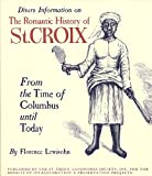 Front cover for the book Divers information on the romantic history of St. Croix by Florence Lewisohn