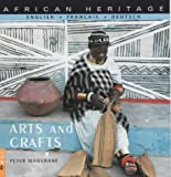 Arts and Crafts, Peter Magubane, 1868725162