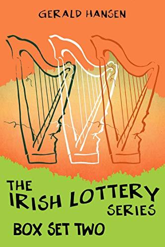 The Irish Lottery Series Box Set Two (4-6)