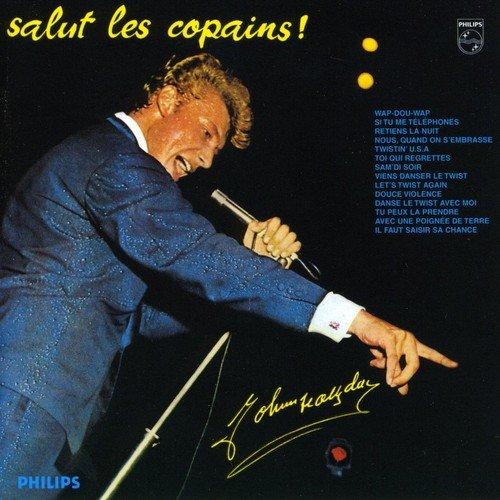 Johnny Hallyday-Salut Les Copains-FR-REISSUE-CD-FLAC-2000-DeVOiD Download