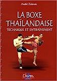 Image de La boxe thailandaise Muay Thai (French Edition)
