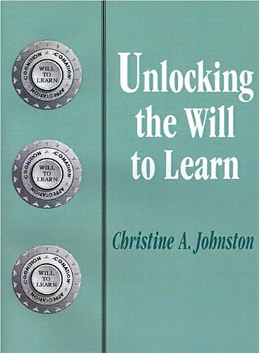 Unlocking the Will to Learn (1-off Series)