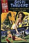 Cult Camp Classics, Vol. 1: Sci-Fi Th...
