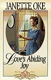 Love's Abiding Joy, Janette Oke, 0871234017
