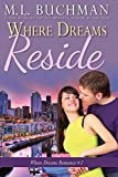 Where Dreams Reside: a Pike Place Market Seattle romance (Volume 2)