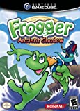 Frogger: Ancient Shadow - Gamecube