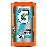 Gatorade Thirst Quencher Powder, Frost Glacier Freeze, 76 oz.