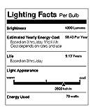 BlueMax 70 Watt Full Spectrum Replacement Bulb BL7096595T
