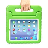 iPad MiNi 4 Case,iPad MiNi 4 Kiddie Case-Grand Sky-Shockproof Case Light Weight Kids