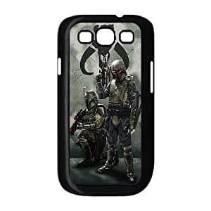 Custom High Quality WUCHAOGUI Phone case Star Wars Pattern Protective Case For Samsung Galaxy S3 - Case-7