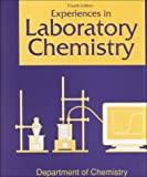 Experiences in Laboratory Chemistry, East Carolina University Staff, 0787263990