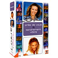 Lorie : Près de vous / Tendrement votre - Coffret 2 DVD