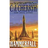 Hammerfallpar C. J. Cherryh