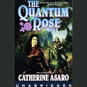 The Quantum Rose Hörbuch