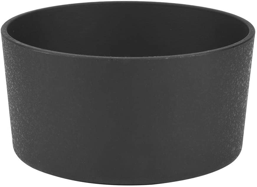 Bewinner Camera Hood,HB-37 Mount Lens Hood for Nikon AF-S DX Nikkor 55-200mm f//4-5.6G VR II HB-37 Lenses,Made from Quality Material,Improving Contrast and Image Quality of Photos