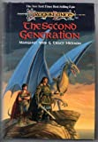 The Second Generation, Margaret Weis and Tracy Hickman, 1560768223