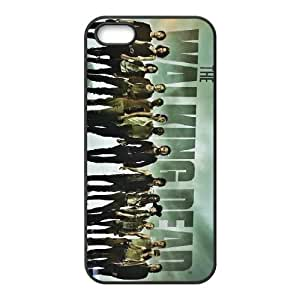Personalized Creative The Walking Dead For iPhone 5, 5S LOSQ443138