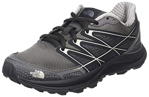 Endurance Litewave Gull Grey Scarpe North Donna dark Grigio foil Grey Face The Running gtaExqxz