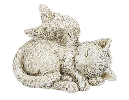 Ganz Angel Cat Figurine