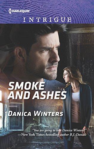 Smoke and Ashes (Harlequin Intrigue)