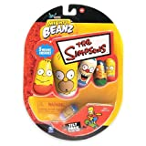 Mighty Beanz - The Simpsons