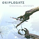 Sidereal Journey by Oxiplegatz