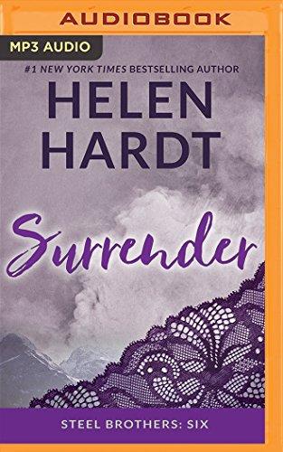 Surrender (The Steel Brothers Saga)