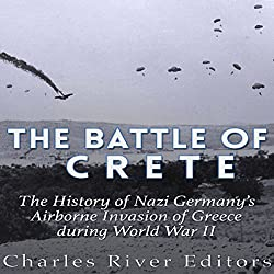 The Battle of Crete