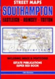 Street Maps: Southampton (Including Index & Postcodes)