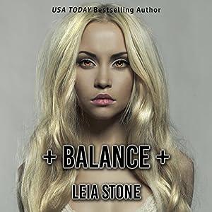 Balance Audiobook