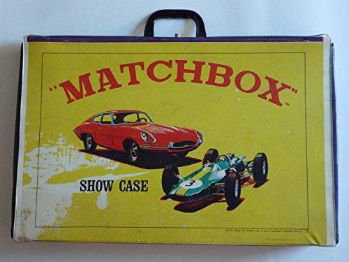 Lesney Matchbox - 7